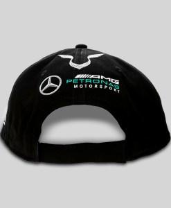 Hamilton Driver Visiera Piatta Retro