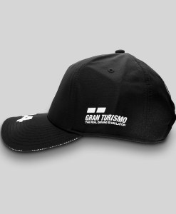LEWIS DRIVER BASEBALL CAP Fianco 1