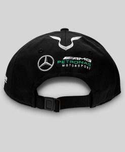 LEWIS DRIVER BASEBALL CAP Retro 1