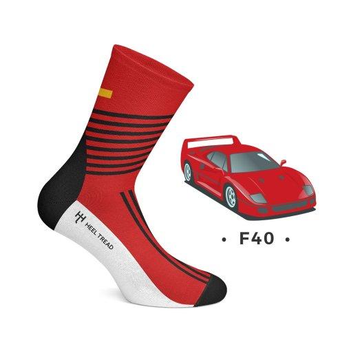 F40 SOCKS