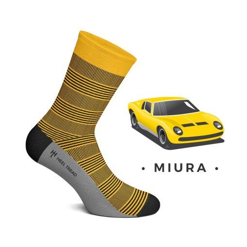 MIURA SOCKS
