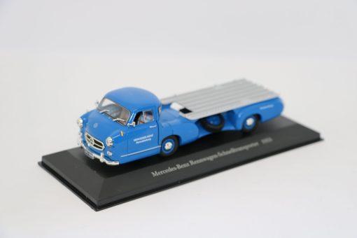 143 Mercedes Benz Rennwagen Schnelltransporter 1955 scaled