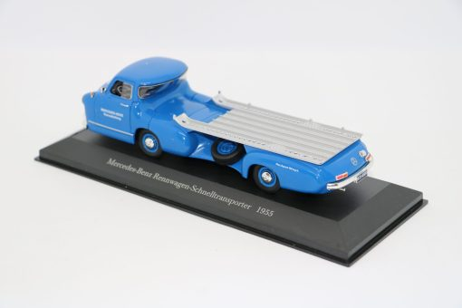 143 Mercedes Benz Rennwagen Schnelltransporter 1955 2 scaled