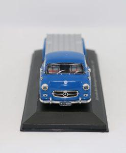143 Mercedes Benz Rennwagen Schnelltransporter 1955 3 scaled