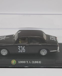 Alfa Romeo 143 1900 T.I. 1953 V Carrera Panamericana 1954 scaled