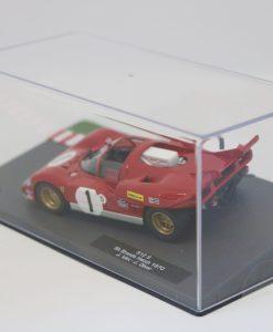Altaya 143 Ferrari 512 S 6h Brands Hatch 1970 J. Ickx 3 scaled