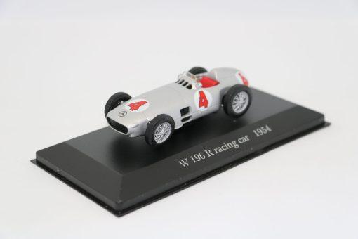 Altaya 143 Mercedes W 196 R racing car 1954 1 scaled