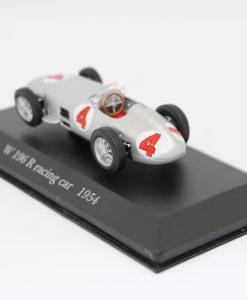 Altaya 143 Mercedes W 196 R racing car 1954 2 scaled