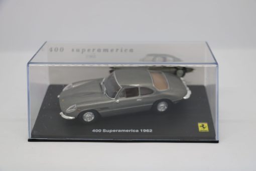Die Cast FERRARI GT COLLECTION 143 400 Superamerica 1962 1 scaled