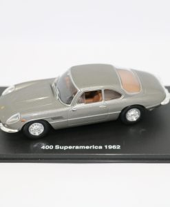 Die Cast FERRARI GT COLLECTION 143 400 Superamerica 1962 scaled