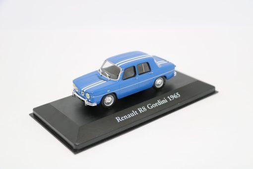 Die cast 143 Renault R8 Gordini 1965 4 scaled