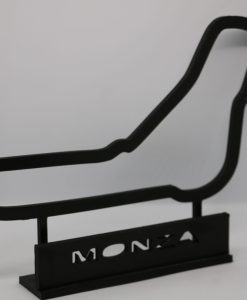 F1 Race track Monza Gp Italia 24x20cm 3 scaled