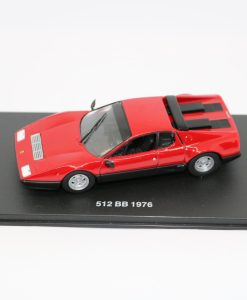 FERRARI GT COLLECTION 143 512 BB 1976 scaled