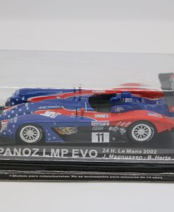 Panoz Le Mans scaled