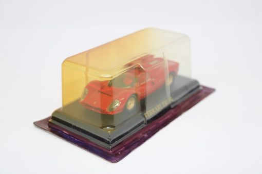 DIE CAST 143 ALTAYA FERRARI 330 P4 1 scaled