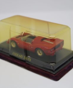 DIE CAST 143 ALTAYA FERRARI 330 P4 2 scaled
