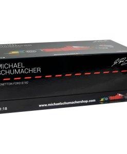 118 Michael Schumacher Benetton Ford B192 Belgian GP Winner 1992 3