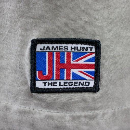 T Shirt Race Hard Party Hard James Hunt 1