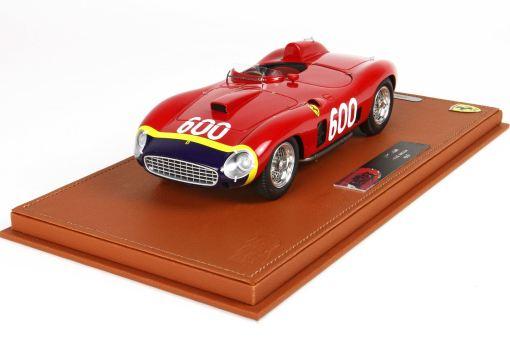 BBR 118 Ferrari 290 MM 1956 Manuel Fangio