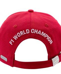 Cappellino Michael Schumacher World Champion 2000 Limited Edition 4