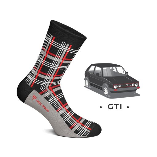 Calzini Golf GTI