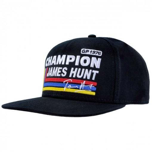 Cappellino James Hunt Silverstone