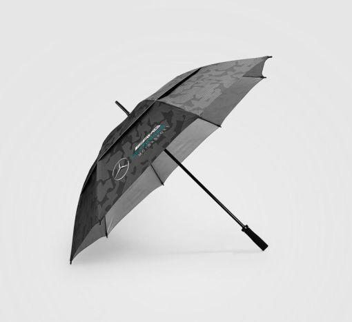 Ombrello Mercedes Camo Golf Grande