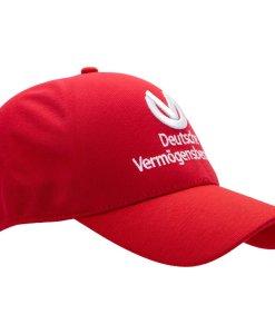 Cappellino Unisex Michael Schumacher DVAG 2019 3