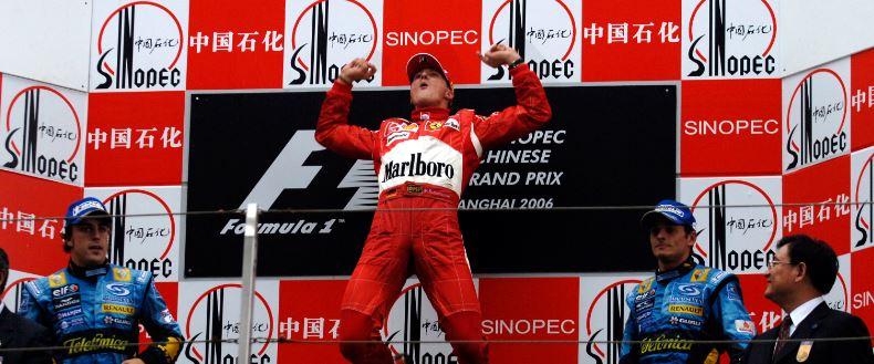Michael Schumacher Compleanno