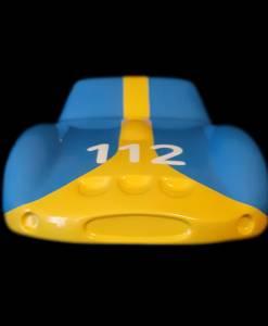 Sculturia Cars Ferrari 250 GTO svedese 1