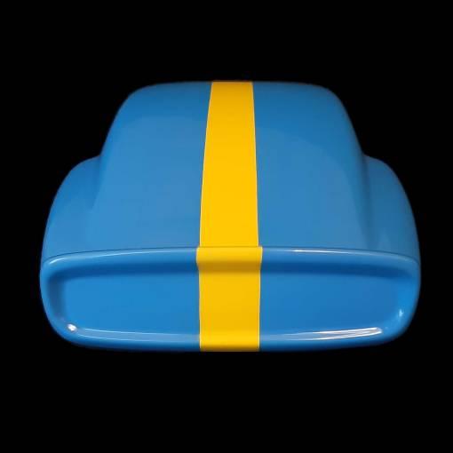 Sculturia Cars Ferrari 250 GTO svedese 4