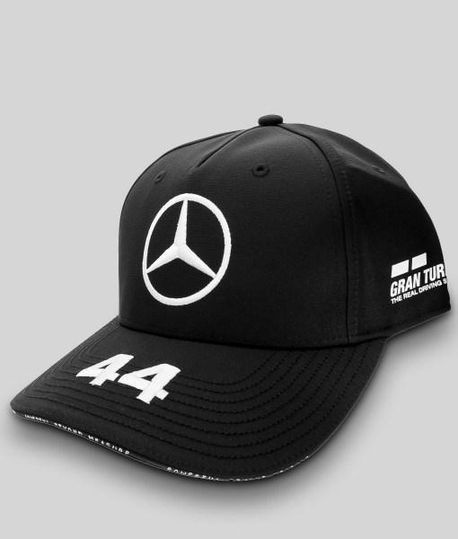 LEWIS DRIVER BASEBALL CAP 3 4 SX