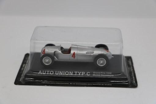 Auto union TYP C f1
