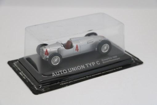 Auto union TYP C