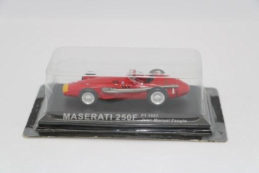 Maserati 250 F f1