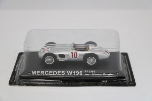 Mercedes W196 F1
