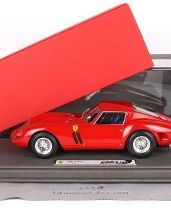 BBR 118 Ferrari 250 GTO 1962