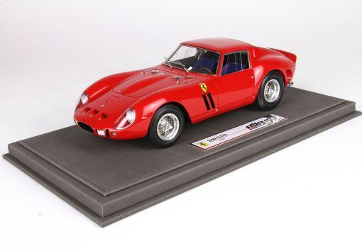 Ferrari 250 GTO 1962 BBR 118