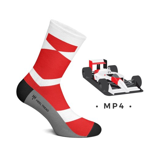 MP4 SOCKS Formula 1