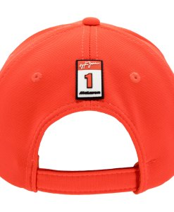 Ayrton Senna Cap McLaren world Champion 4
