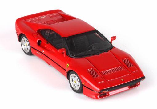 BBR 143 Ferrari 288 GTO Rosso Corsa 322 fronte