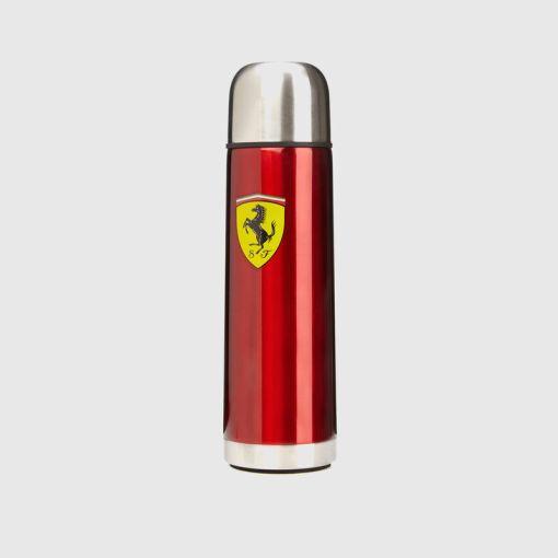 Borraccia termica Ferrari Rossa