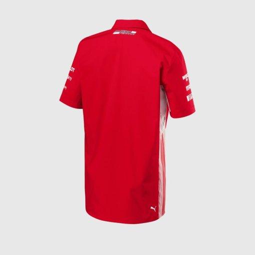 Camicia Scuderia Ferrari 2018 2