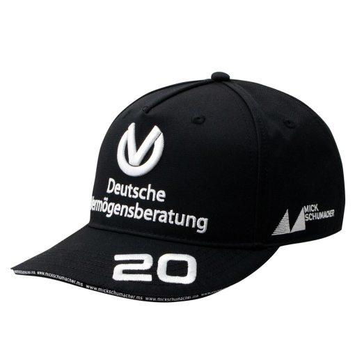 Cappellino Mick Schumacher adulto Under Armour 2020 black