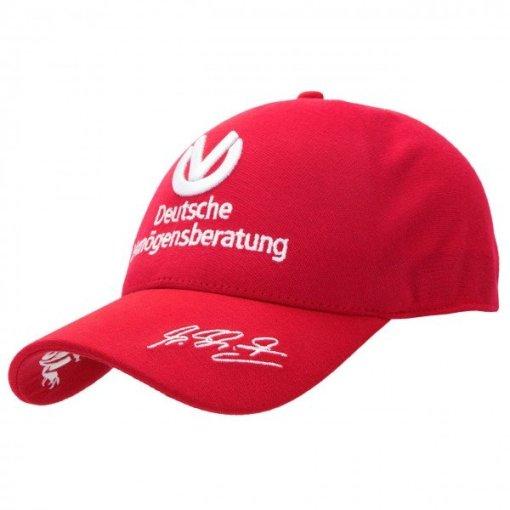 Cappellino Unisex Michael Schumacher DVAG 2019