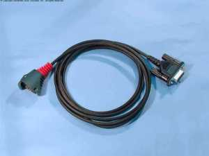 RS-601-1 PC CONNECTION CABLE