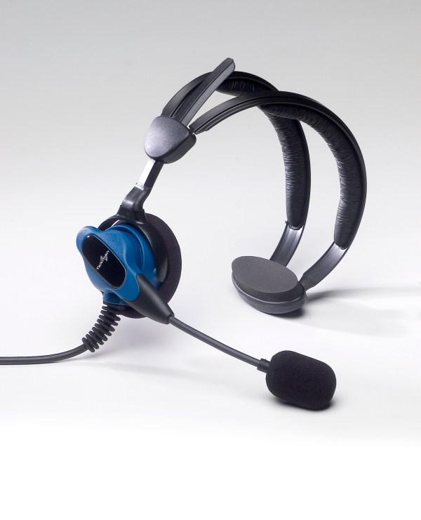 SR20 Headset