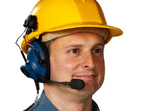 SR35 Headset