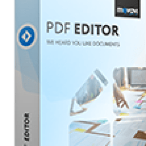 >30% Off Coupon code Movavi PDF Editor