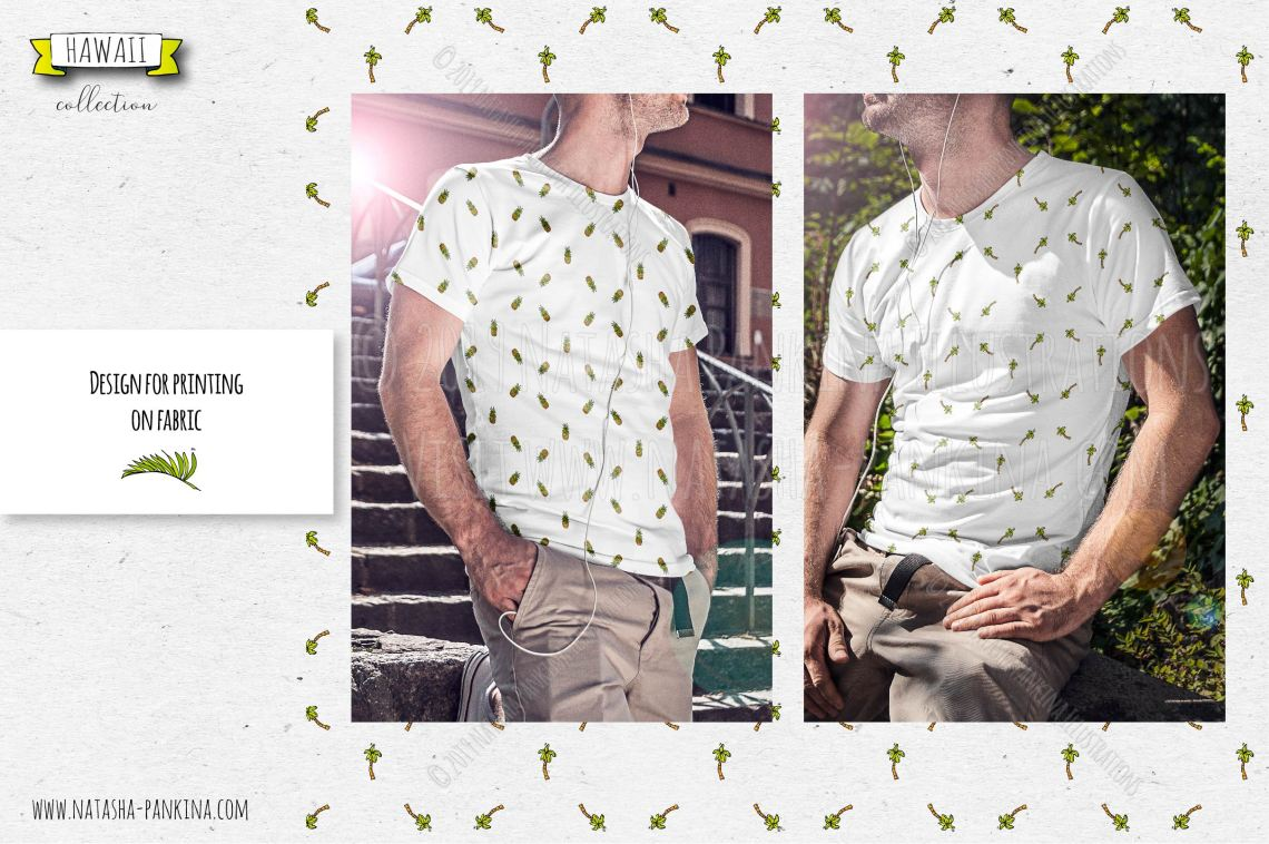 description: Hand drawn doodle Tropical flora and fauna on white background. Vector illustration of cute objects. Cartoon sketchy drawing for printed on T-shirts. Seamless pattern. Unseamed texture.    illustrator: Natasha Pankina Natasha Pankina https://store.natasha-pankina.com/copyright-notice-per-image-metadata/ keywords: aloha, america, background, bay, beach, beautiful, black, caribbean, cartoon, cruise, design element, doodle, element, exotic, fashion, forest, freehand drawing, geometric, graphic design, hand drawn, hawaii, hawaiian, holiday, icon, icon set, illustration, isolated, leaf, nature, object, organic, outlined, palm, palm tree, paradise, pattern, repeat, scrapbook, sketch, symbol, textile, texture, travel, tree, tropical, USA, vector,